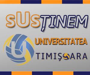 Sustinem universitatea