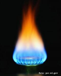 Natural gas p