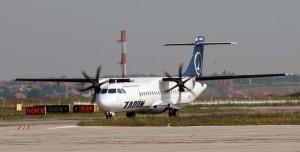 avion tarom 1