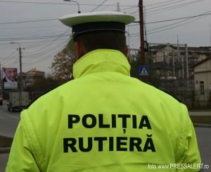 agent politia rutiera cascheta p