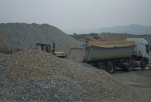 gramada pietre