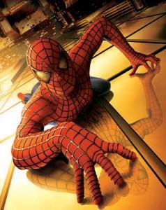 spiderman p