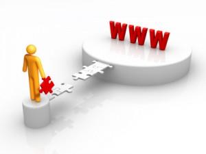 Internet-Online-Business