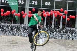 biciclist 2