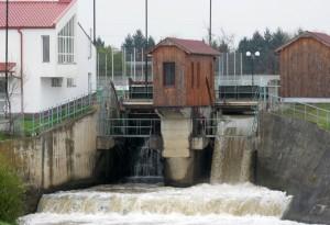 uzina de apa