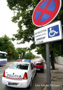 politia handicapata 1