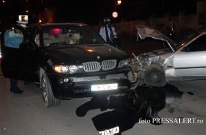 accident bmw 1 p