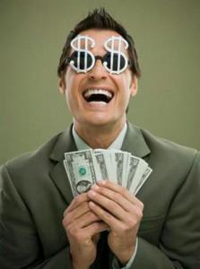 bani bucurie