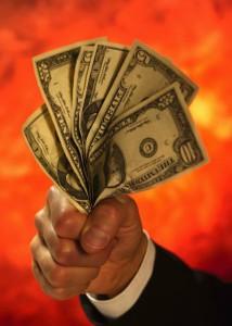 dolari in pumn