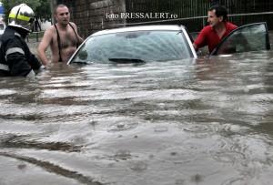 Romania Weather
