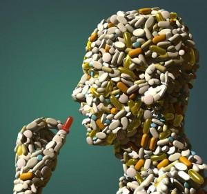 omul pastila