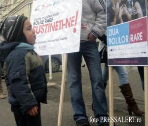 protest boli rate timisoara 1 p