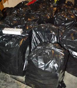 tigari contrabanda saci