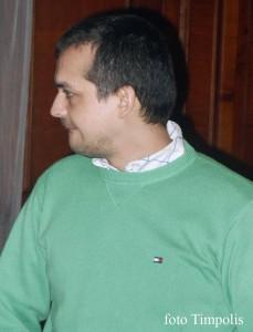 Simi Nicoara Profil 1 p