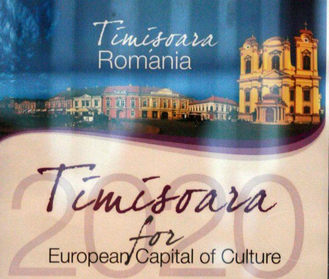 timisoara capitala europ 1 p