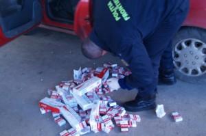 tigari fast contrabanda politia de frontiera