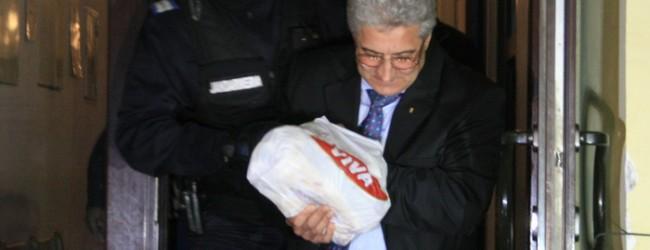 Fostul primar PD-L din Oțelu Roșu l-a amenințat în sala de judecată pe procurorul DNA UPDATE Iancu Simion, pus în libertate