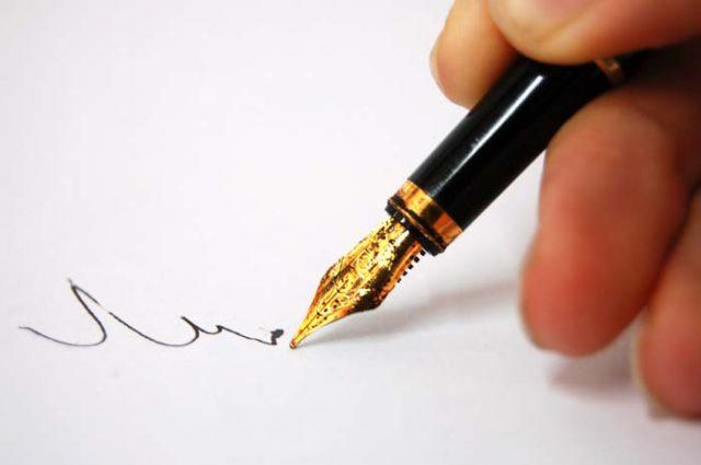 scris