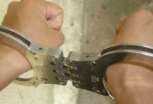 Fostul vicepreşedintele al ANRP şi fiul acestuia, arestaţi pentru 30 de zile