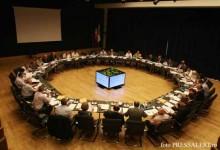 Consilierii PNL au cerut finanţarea centurii Timişoarei de la bugetul judeţean. Ce soartă a avut proiectul