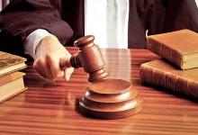 Cei patru judecători de la Tribunalul Bucureşti acuzaţi de fapte de corupţie au fost reţinuţi