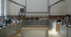 plen consiliul local timisoara