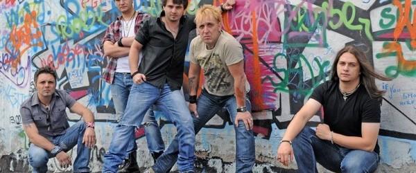 Formația Desant are cel mai album rock al anului 2012. Vezi ce alte premii a câștigat
