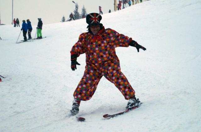 carnaval pe schiuri 1