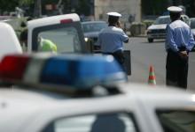Șoferii din Timișoara au luat 50 de amenzi în doar trei ore. Pentru ce abatere banală s-au dat cele mai multe sancțiuni