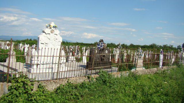 somosches cimitir