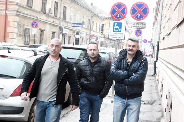 agresori politisti 1
