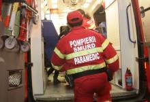 ACCIDENT GRAV Șoferul unui TIR a murit, după ce a fost izbit de un tren de persoane. Cum s-a produs tragedia