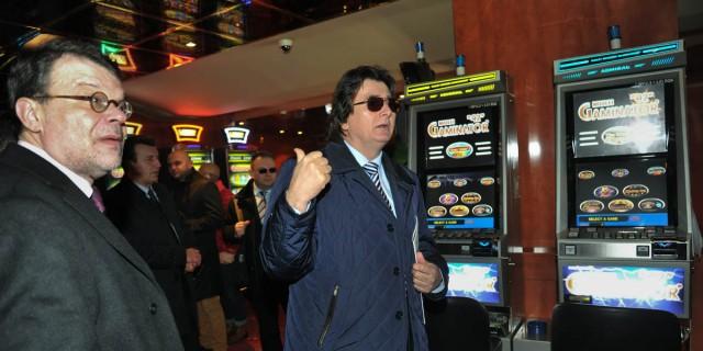 robu la casino