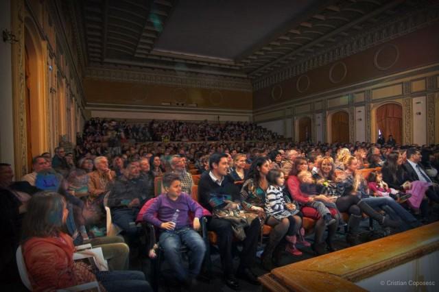 teatru hd