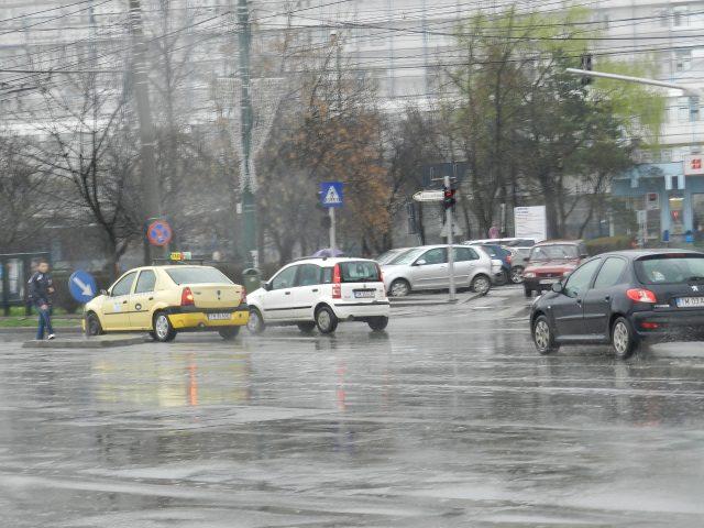 trafic-ploaie-timisoara-4