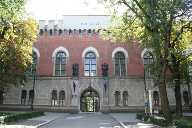 Muzeul Banatului