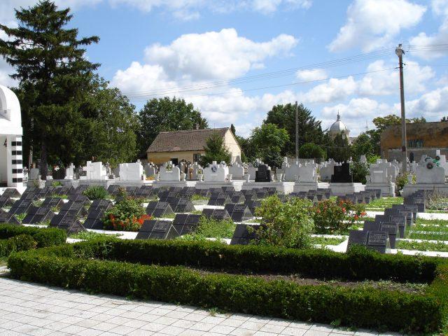 cimitir eroi