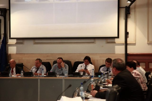 consiliul local timisoara nou