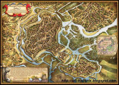 timisoara otomana 1700 - radu oltean (1)