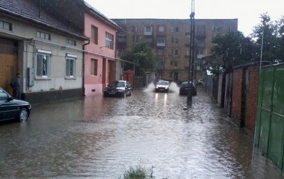 inundatii lugoj