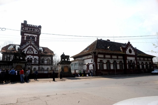 abator timisoara