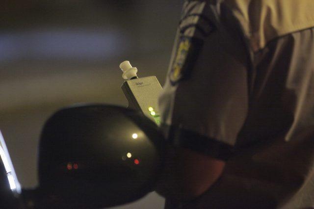 alcooltest politia rutiera