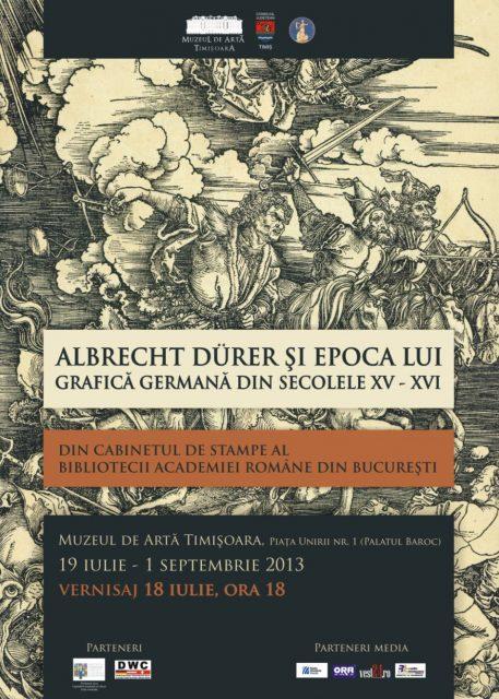 expo Durer