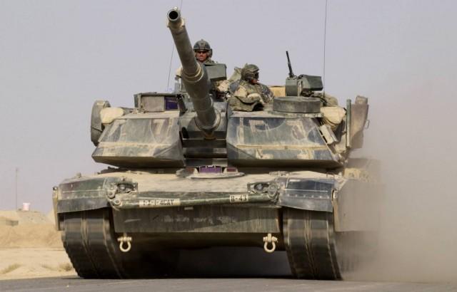 TankAmerican