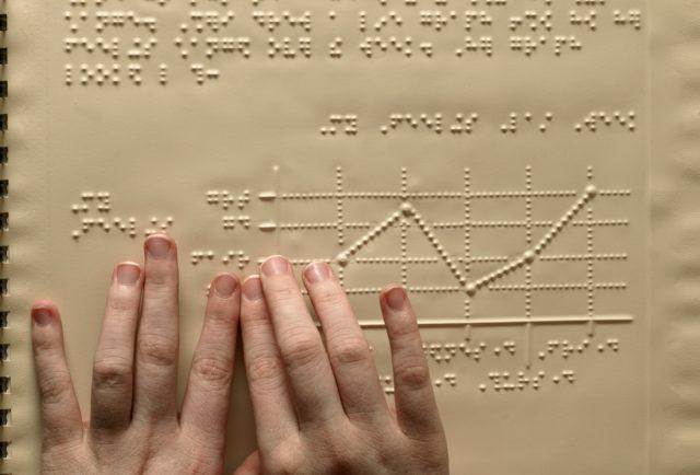 braille scriere