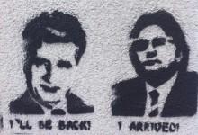 """REPETENT LA BUN-SIMŢ Primarul Robu, """"comemorează"""" ziua de doliu a Timişoarei cu o deplasare la Bucureşti"""