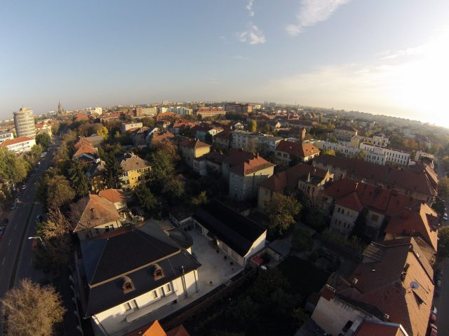 Foto Mihai Viteazu 17 air