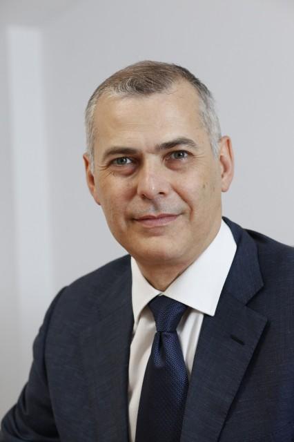 José Miguel Viñals-Director Via Rumania-Consul onorific al Spaniei