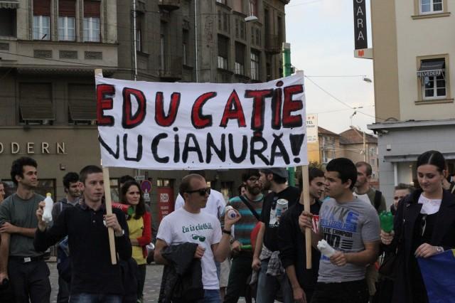 studenti rosia montana