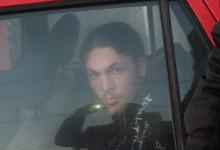 OPERAȚIUNE ANTITERORISTĂ la Ghioroc: tânăr prins când livra două dispozitive explozive improvizate FOTO UPDATE 4 Acuzaţiile oficiale ale DIICOT